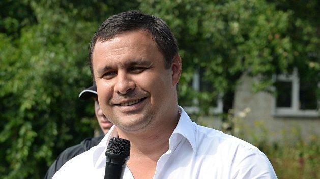 Экс-депутата Микитася подозревают в совершении уголовного преступления