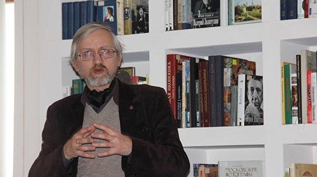 Писатель-фантаст Русанов: Я исключил фантастов, стоящих на антирусских позициях, из круга общения