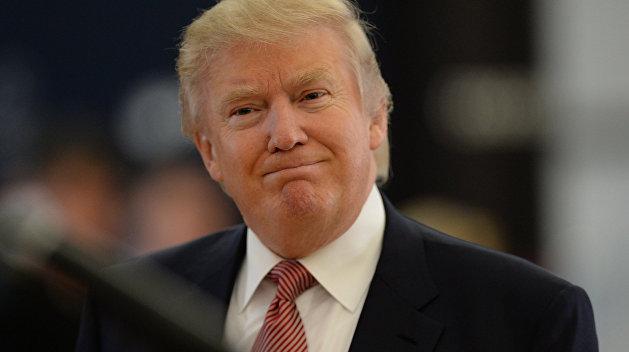 Трамп: Только США «борются за Украину»