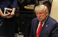 Драма Трампа в интерьерах ООН