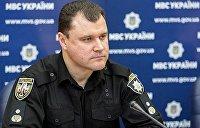 Правительство Украины назначило нового главу Нацполиции