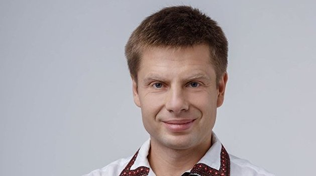 Гончаренко продолжил практику «слива» в сеть обсуждений в правительстве