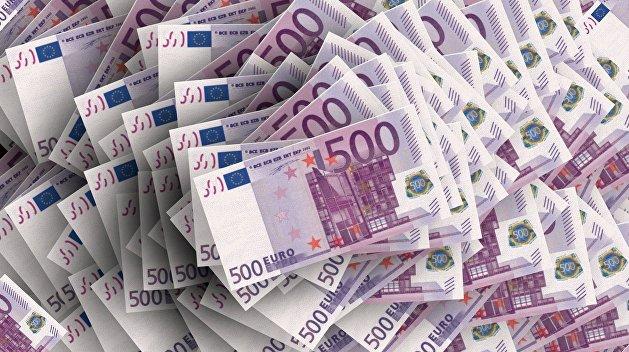 Украина может получить полмиллиарда евро от Евросоюза