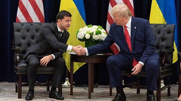 Раскритиковав лидеров ЕС, Зеленский немножко подыграл Трампу – Фесенко