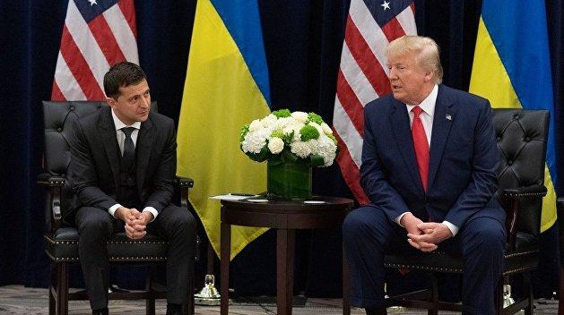 Фесенко рассказал, что роднит Трампа с Зеленским