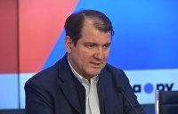 Корнилов: Гончарук в Давосе представил бандеровскую кричалку для инвесторов