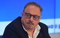 Политолог Злобин: Украине скандал в США будет на пользу