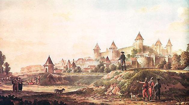 Битва за Бендеры. Как в Бессарабии решилась судьба Крыма