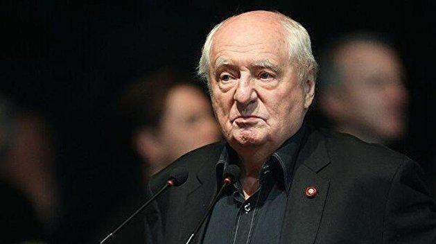 Скончался режиссер Марк Захаров