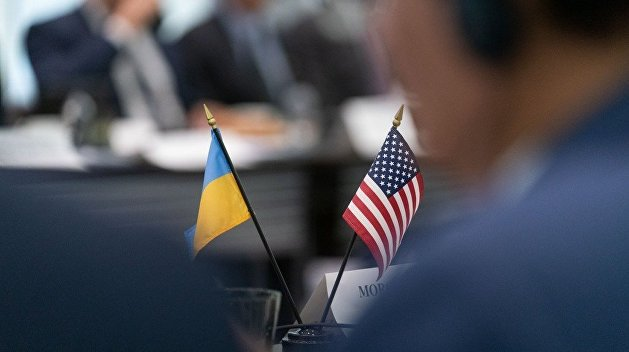 «Она выступает донором»: Эксперт объяснил, что США ищут на Украине
