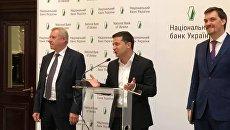 Зеленский заявил, что у него были «реально очень неплохие» отношения с экс-главой НБУ