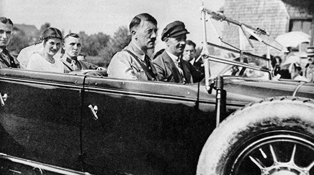 Ляшко призвал брать пример с Гитлера