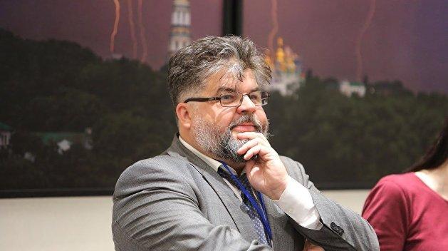 Комитету украинского парламента по вопросам внешней политики нашли нового руководителя