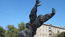 Пламенный герой Михаил Паникаха: от Днепропетровска до Сталинграда