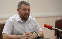 Пургин объяснил, почему Донбасс проигрывает Киеву в дипломатическом плане