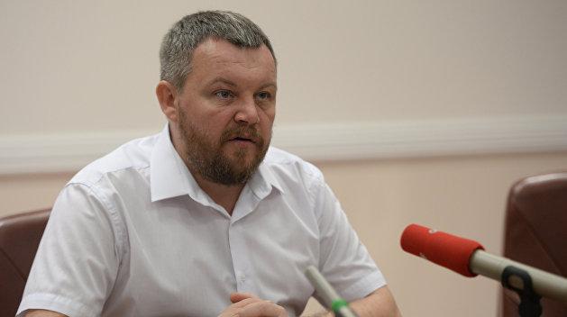 В преддверии выборов в ЛДНР активизировались связанные с Медведчуком структуры - Пургин
