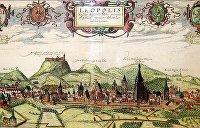 День в истории. 4 октября: Галичина стала австрийской