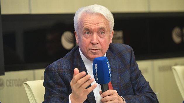 Олейник: «А чьи памятники будут продавать, когда Ленины на Украине закончатся?»