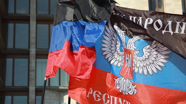 Треть украинцев выступили за автономию Донбасса в составе Украины - соцопрос