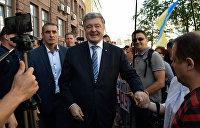 Сядет ли Порошенко в тюрьму