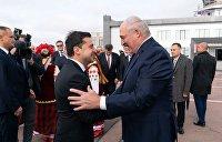 Зомби атакуют. Украина присоединилась к санкциям против Белоруссии