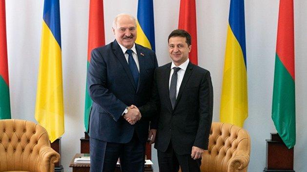 Эксперт объяснил, почему Украина все равно разорвет экономические связи с Белоруссией