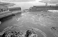 Исторический миф: «Цунами». Что на самом деле было после подрыва ДнепроГЭС в 1941 г.