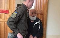 Мехти Логунов: «Меня обрекают на голодную смерть»
