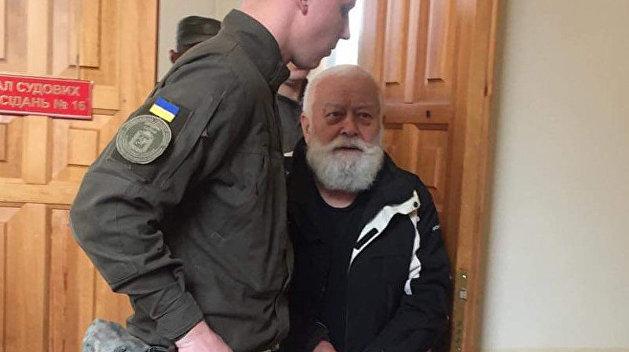 В Харькове суд и правоохранители ждут смерти политзаключенного Мехти Логунова