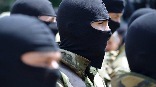 Добровольцам больше не нужно доказывать в судах, что они воевали в Донбассе — Гончарук
