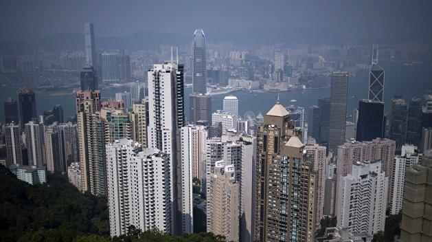 Цель и смысл «майдана» в Гонконге