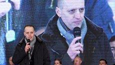 Замгенпрокурора Трепак претендует на должность и. о. главы ГБР - СМИ