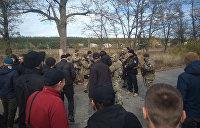 Разведка ДНР сообщает о сборах националистов в украинских городах для отправки в Донбасс
