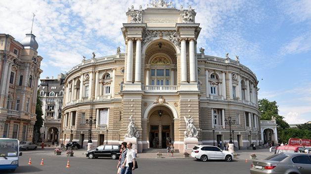 Ткачев: О сегодняшних беспорядках в Одессе