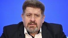 Бондаренко об увольнении Абромавичуса: Зеленский выходит на баланс после «перегиба» в сторону Запада