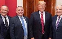 Два Бендера и один Коломойский. За что в США арестованы бизнесмены-одесситы Парнас и Фруман