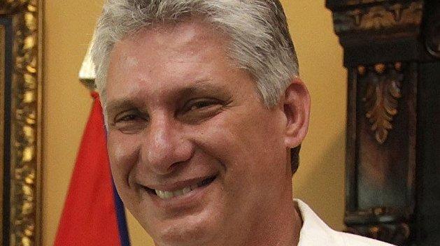 На Кубе впервые за 43 года избрали нового президента