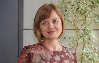 Экс-министр ДНР Никитина: В первый день перемирия я была ранена в спину осколком мины