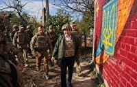 «Мне стыдно за слова Олега!» Зеленский ответил на критику Сенцова