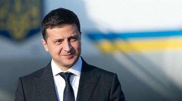 «Достучался до людей». Зеленский — это украинский аналог шоумена Трампа — Мальцев