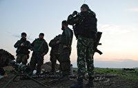 Донбасс: война и мир