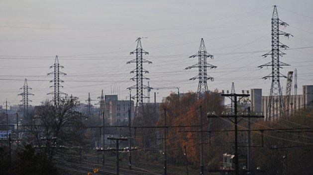 Киевщина на грани веерных отключений  электричества