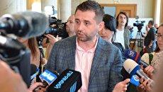 Арахамия выберет наказание для депутата, устроившего сексуальный скандал