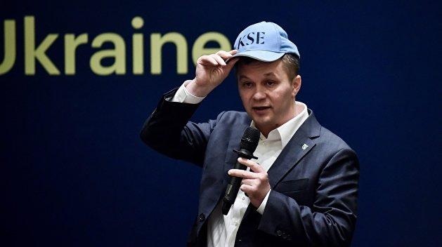 Министр Милованов предложил «невозможную» налоговую реформу на Украине
