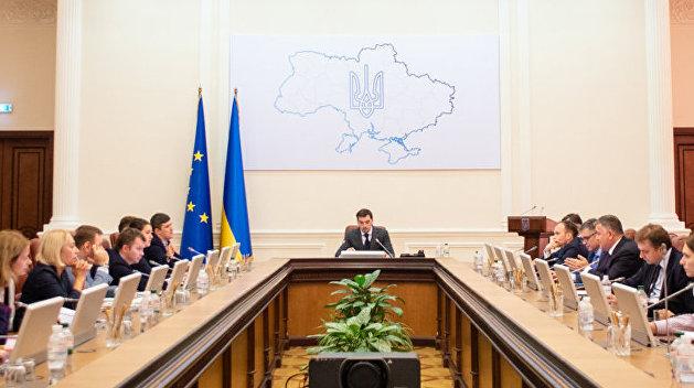 СМИ назвали имя следующего премьер-министра Украины