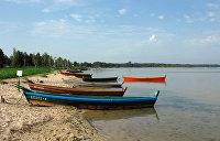 Свитязю воды не хватает. Как и почему Украина теряет самое глубоководное озеро