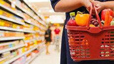 Бедная страна: украинцы тратят на еду почти половину доходов