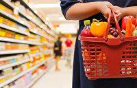 Названа причина роста цен на продукты на Украине