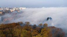Как в Китае. Украину снова накрыло облако угарного газа