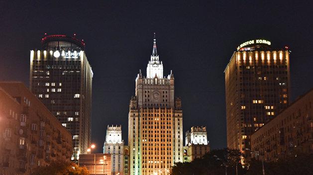 Москва направит Еревану ноту протеста из-за срыва тендера на поставку оружия